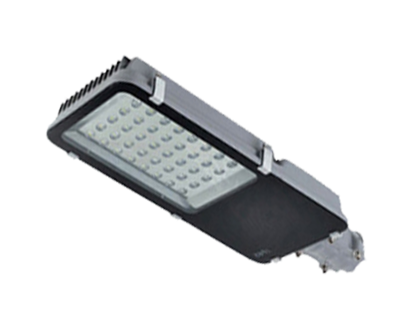 page white led street st module light vac lighting cool