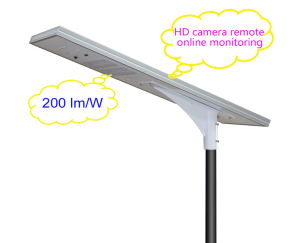 camera-monitoring-integrated-solar-led-street-light