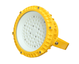 led explosionproof platform light