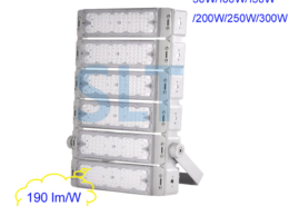 led floodlight & led tunnel light