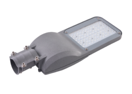 led street light die-casting shell
